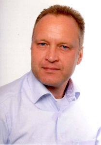 Andreas Quest - Geschäftsführer von ASS Fliesen