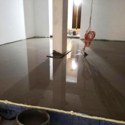 Nevelir Ausgleich Fußboden Estrich